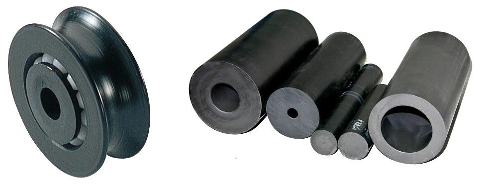 Poliamid Modyfikowany Z Włóknem Szklanym – Poliamid PA6.6 GF30
